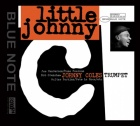 Johnny Coles - Little Johnny C CD XRCD