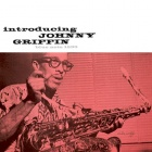 Johnny Griffin - Introducing Johnny Griffin SACD