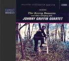 Johnny Griffin Quartet - The Kerry Dancers CD XRCD oop