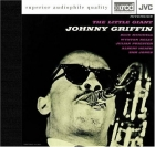 Johnny Griffin - The Little Giant CD XRCD
