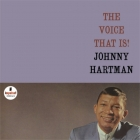 Johnny Hartman - The Voice That Is ! SACD