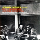 Johnny Hodges With Billy Strayhorn 2LPs (45rpm)