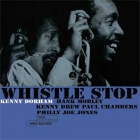 Kenny Dorham - Whistle Stop 2LPs (45rpm)