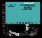 Kenny Drew - Undercurrent CD XRCD