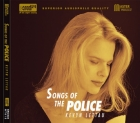 Kevyn Lettau - Songs Of The POLICE CD XRCD