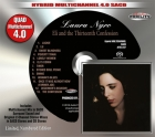 Laura Nyro - Eli And The Thirteenth Confession SACD