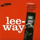 Lee Morgan - Leeway 2LPs (45rpm)