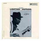 Lightnin Hopkins - Lightnin LP