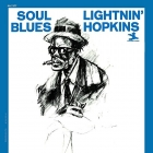 Lightnin Hopkins - Soul Blues LP