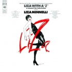 Liza Minnelli - Liza With A Z LP