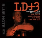 Lou Donaldson with The Three Sounds - LD+3 CD XRCD