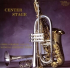 Lowell Graham & National Symphonic Winds - Center Stage LP