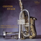 Lowell Graham & National Symphonic Winds - Center Stage SACD