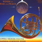 Lowell Graham - Winds Of War And Peace LP