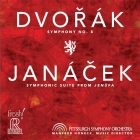 Manfred Honeck & Pittsburgh Symphony - Dvorak: Symphony...
