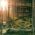 Manfred Honeck & Pittsburgh Symphony Orchestra: Strauss -...