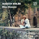 Martin Kolbe - Blue Moment CD