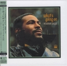 Marvin Gaye - Whats Going On SHM-CD oop