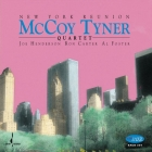 McCoy Tyner Quartet - New York Reunion SACD