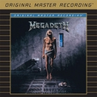 Megadeth - Countdown To Extinction MFSL Gold CD