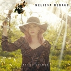 Melissa Menago - Little Crimes LP