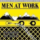 Men At Work - Business As Usual MFSL LP
