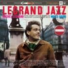 Michel Legrand - Legrand Jazz LP