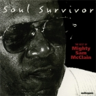 Mighty Sam McClain - Soul Survivor - The Best Of Mighty...