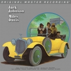 Miles Davis - A Tribute To Jack Johnson MFSL SACD
