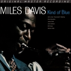 Miles Davis - Kind Of Blue MFSL SACD