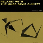 Miles Davis Quintet - Relaxin\' With The Miles Davis...