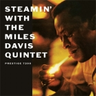 Miles Davis - Steamin With The Miles Davis Quintet SACD