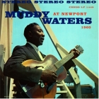 Muddy Waters - Live At Newport LP oop