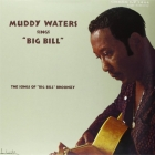Muddy Waters sings Big Bill Broonzy LP