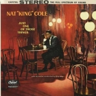 Nat King Cole - Just One Of Those Things 2LPs (45rpm)