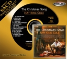 Nat King Cole - The Christmas Song SACD oop