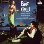 Oivin Fjeldstad & LSO - Grieg - Peer Gynt 2LPs (45rpm) oop
