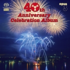 Opus 3 - 40th Anniversary Celebration Album SACD