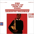 Ornette Coleman - The Shape Of Jazz To Come SACD