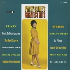 Patsy Cline - Greatest Hits LP
