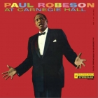 Paul Robeson - At Carnegie Hall LP