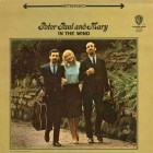 Peter, Paul & Mary - In The Wind 2LPs (45rpm)