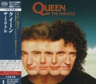 Queen - The Miracle SHM SACD