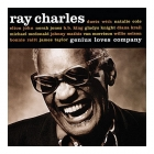 Ray Charles - Genius Loves Company 2LPs