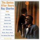 Ray Charles - The Genius After Hours LP
