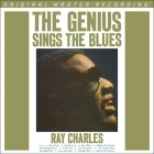 Ray Charles - The Genius Sings The Blues MFSL LP