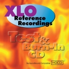 Reference Recordings XLO Test & Burn-In CD