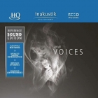 Reference Sound Edition - Great Voices Vol. 1 HQ-CD