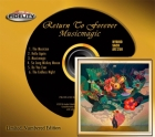 Return To Forever - Musicmagic SACD