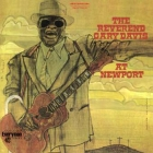 Reverend Gary Davis - At Newport LP